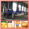QH-150天然薯片生产线
