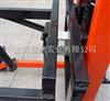 FCS广西省电子秤油桶车,倒桶电子磅