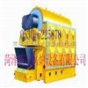 DZH卧式燃煤蒸汽锅炉