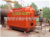 0.5-10吨小型生物质(烧木柴)热水锅炉