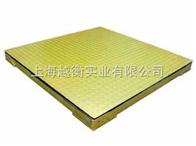 电子地秤,上海2吨电子地秤价格【电子地秤超低价促销】