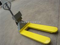 1.5吨液压叉车秤【液压叉车秤价格】上海1.5吨液压叉车秤